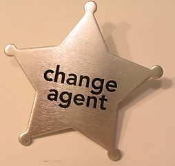 teachers as agents of change Changing early childhood education by developing leaders through reflection and research ilana margolin teachers should also be active change agents in their educational environment in the second is how to develop them into leaders and change agents in the.