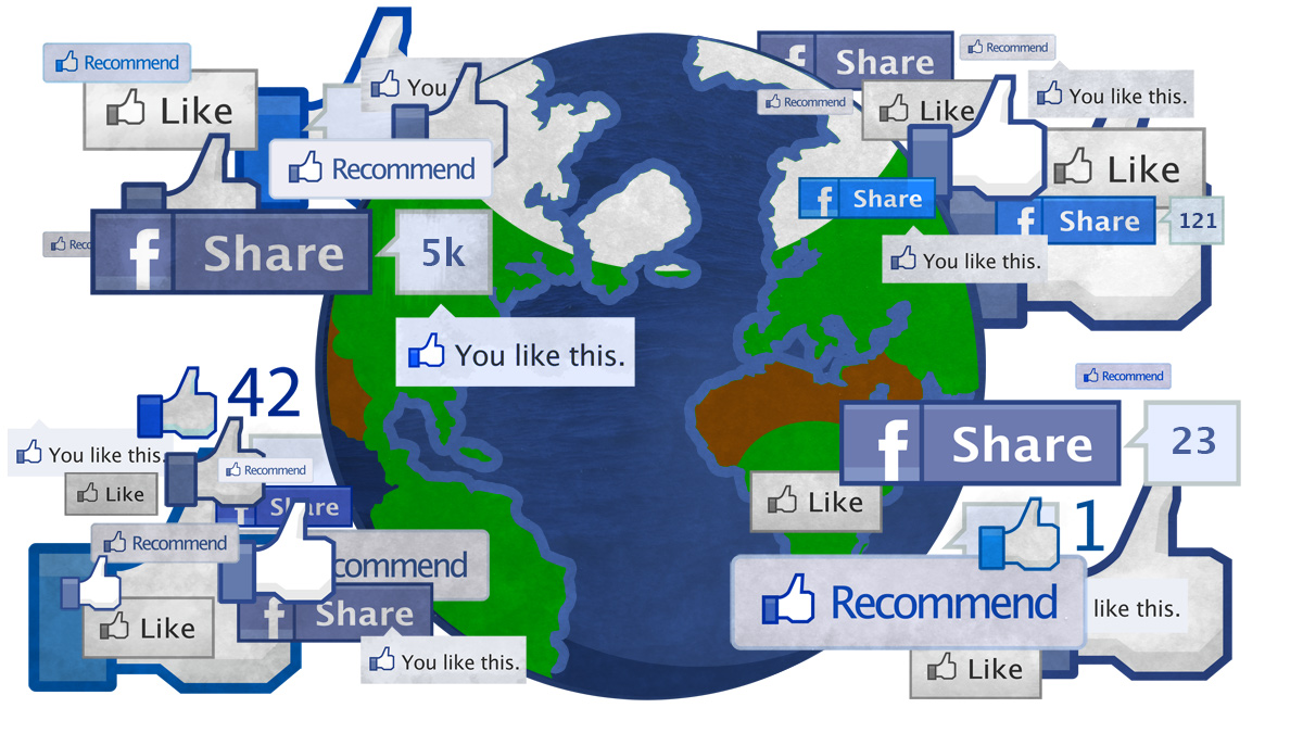 how to open relationship on facebook