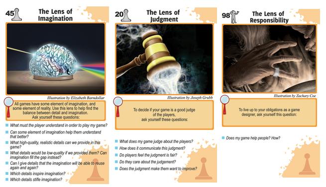 21 card decks for creative problem solving  effective