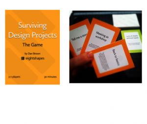 21 Card Decks for Creative Problem Solving, Effective Communication