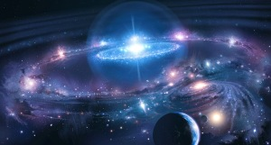 Expanding-and-Evolving-Universe